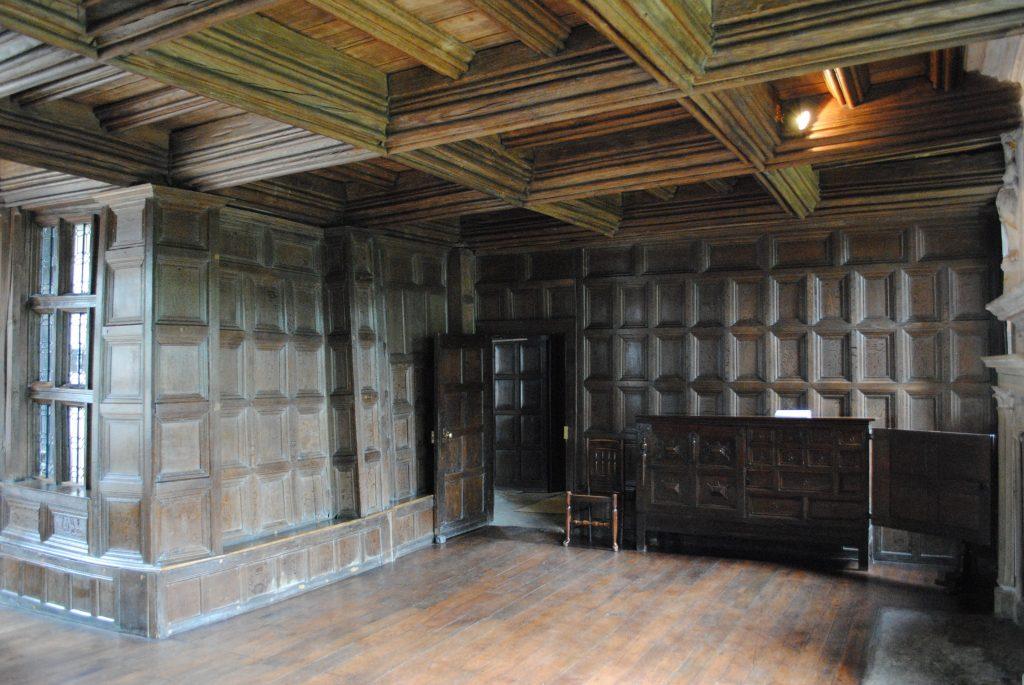 renovating basement